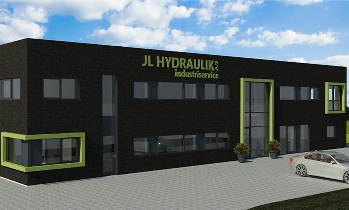 Jl hydraulik & industriservice a s